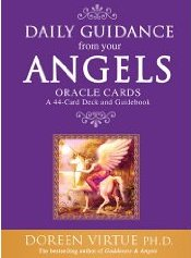 Daily Guidance from Your Angels: Oracle Cards