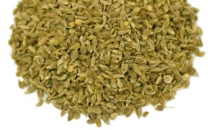 Aniseed Green For Purification & Protection Spells 50grm