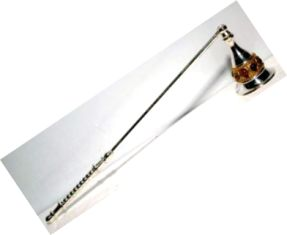Jeweled Candle Snuffer
