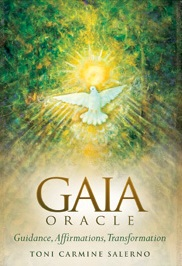 Gaia Oracle - Guidance, Affirmations, Transformation