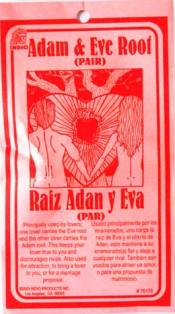 Adam and Eve Roots For Love & Marriage Proposals