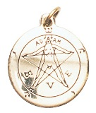 Pentacle of Eden for Winning a Lover's Heart