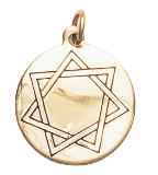 Heptagram, Mystic Star for Harmony in Love & Friendship