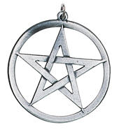 Pentagram for Achievement of Goals