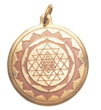 Shri Yantra for Good Luck