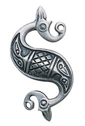Celtic Horse for Tranquillity and Serenity