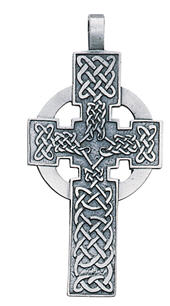 Highlander Cross for Health and Happiness