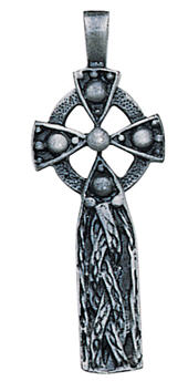 Meallach Mhor Cross for Psychic Skills and Intuition