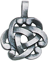 Wayland's Knot for Craftsmanship and Skill