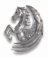 Pegasus Fortuna for Surmounting Obstacles