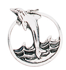Dolphin for Hope and Salvation