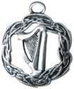 The Harp of Brian Boru for Inner Harmony
