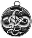 Gotland Serpent for Knowledge