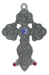 Queen Guineveres Cross for True Love