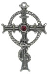 St Columbas Cross for Fearlessness