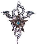 Dragonstar for Balance and Stability