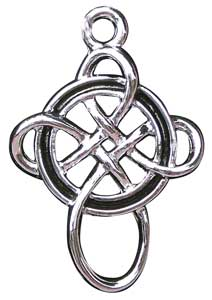 Celtic Knot - Happy Love and Good Friendship