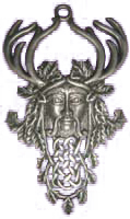 Herne the Hunter for Justice and Respect