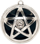 Astral Pentagram to Attract & Channel Magickal Energy