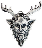 Cernunnos For Strength and Empowerment